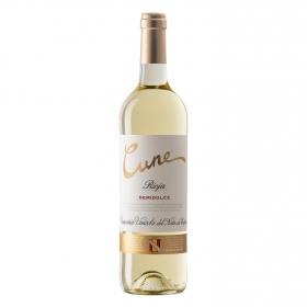 Vino D.O. Rioja blanco semi-dulce Cune 75 cl.