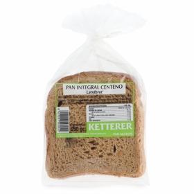 Pan integral de centeno 1 ud
