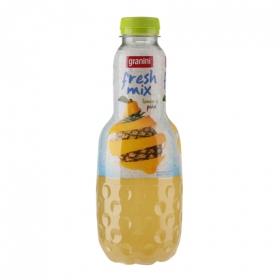 Zumo Fresh Mix de limón y piña