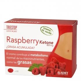 Quemagrasas Raspberry Ketone