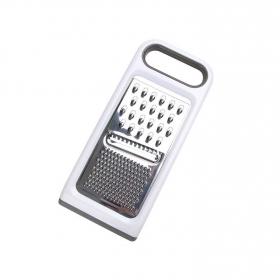 Rallador multiusos de Acero  Specifique 27,3cm Blanco