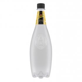 Tónica Schweppes zero calorías botella 1 l.