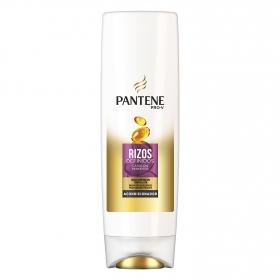 Acondicionador Rizos Perfectos Pantene 300 ml.