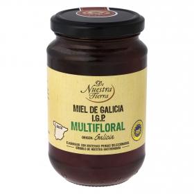Miel del bosque de Galicia - De Nuestra Tierra