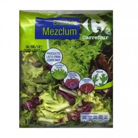 Ensalada mezclum max Carrefour 200 g