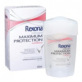 Desodorante de mujer confidence máxima protección Roll-on