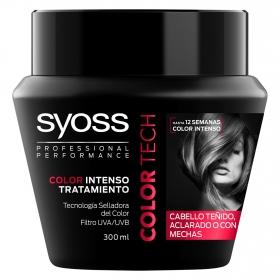 Tratamiento color tech SYOSS 300 ml.