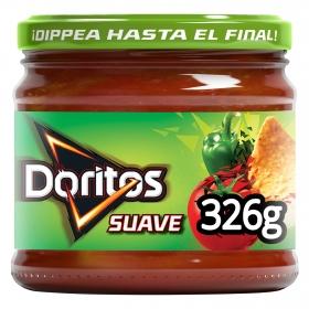 Salsa suave Doritos tarro 326 g.