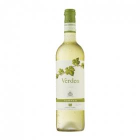 Vino D.O. Rueda blanco verdejo Verdeo 75 cl.
