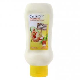 Mayonesa Carrefour envase 398 g.