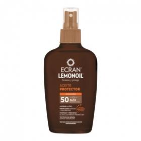 Aceite protector zanahora FP 50 spray