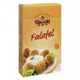 Falafel mix Bauck Hof sin gluten 160 g.