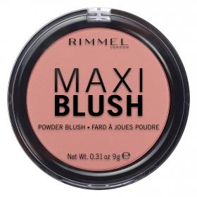 Colorete Maxi Blush nº 006 Rimmel 1 ud.