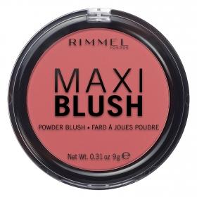 Colorete Maxi Blush nº 003 Rimmel 1 ud.