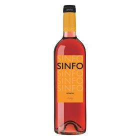 Vino D.O. Cigales rosado Sinforiano 75 cl.
