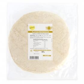 Tortilla wrap con maiz Mexifoods 1 ud