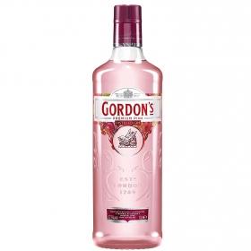 Ginebra Gordon's premium pink 70 cl.