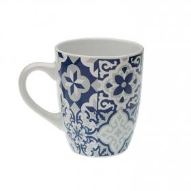 Mug QUO Hidra - Azul