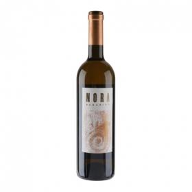 Vino D.O. Rías Baixas blanco Viña Nora 75 cl.