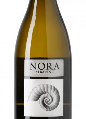 Nora Albariño Blanco