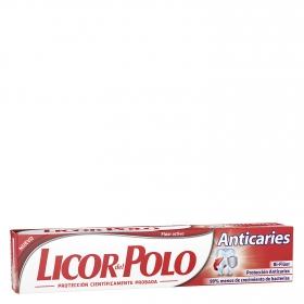 Dentifrico fluor protect