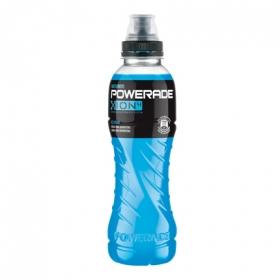 Bebida isotónica Iced Storm botella