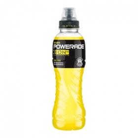 Bebida isotónica Citrus Charge botella