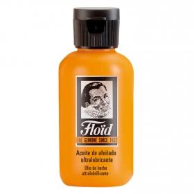 Aceite afeitado
