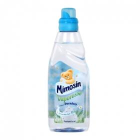 Agua de plancha perfumada
