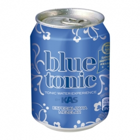 Tónica blue tonic
