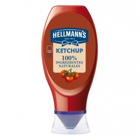 Ketchup Hellmann's envase 430 g.