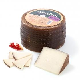 Queso puro de oveja Carrefour al corte 250 g aprox