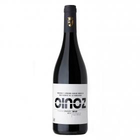 Vino D.O Rioja tinto Tempranillo Crianza