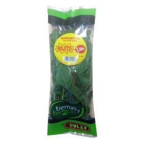 Hierbabuena cortada El Dulce 70 g