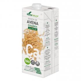 Bebida de Avena con Calcio Ecológica