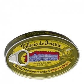 Bonito del Norte en aceite de Oliva Virgen