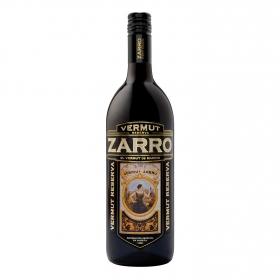 Vermut Zarro reserva especial 1 l.