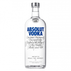 Vodka Absolut 1 l.