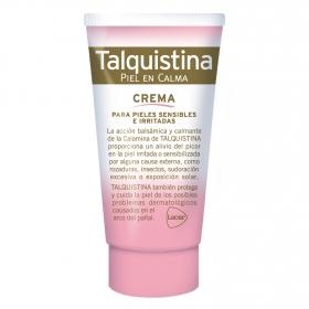 Crema para pieles sensibles e irritadas Talquistina 50 g.