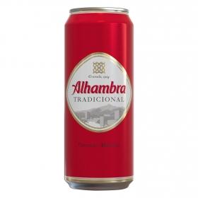 Cerveza Tradicional