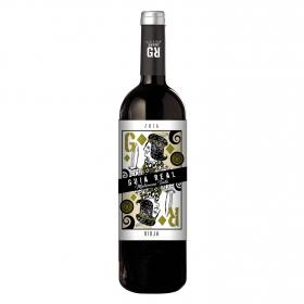 Vino Guia Real D.O. Rioja tinto Maturana Tinta 2016 75cl.