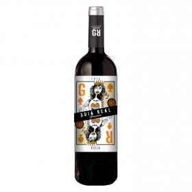 Vino Guia Real D.O. Rioja tinto Graciano 2016 75cl.