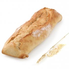 Pan de chapata tradicional