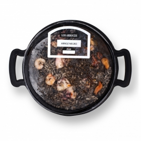 Arroz negro Royal 350 g