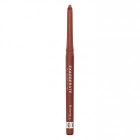 Perfilador de labios Exaggerate Full Colour 18 Rimmel 1 ud.