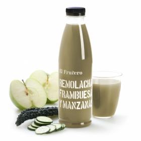 Zumo Kale, Pepino, Manzana