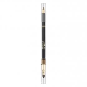 Perfilador de ojos Le smoky nº 204 Brown Fusion L'Oréal 1 ud.
