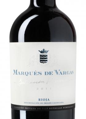 Marqués de Vargas Selección Privada Tinto Reserva