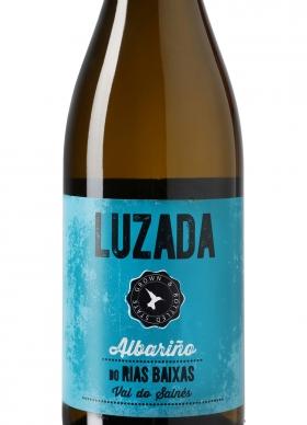 Luzada Blanco 2016
