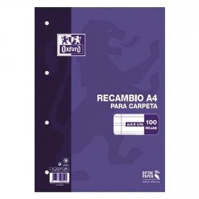 Recambio A4